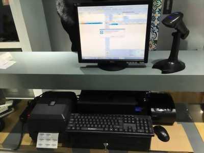 Máy tính tiền giá rẻ trọn bộ tại Diễn Châu- Nghệ An