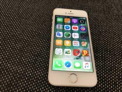 Cần bán điện thoại iphone 5S 16G