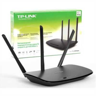 Bộ phát sóng wifi 940