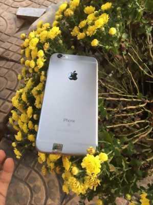 Iphone 6s quốc tế máy zin nguyên con đẹp 99%