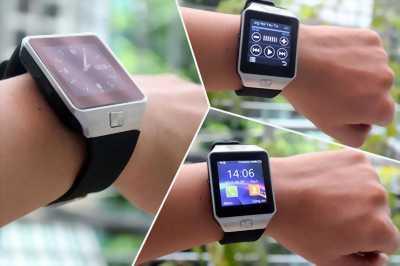 Đồng hồ thông minh giá cực rẻ 450k