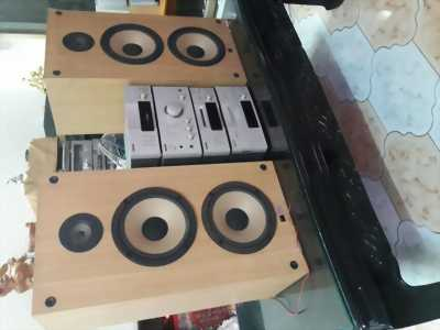 Bán loa Sony MD 77 tại Tân Bình