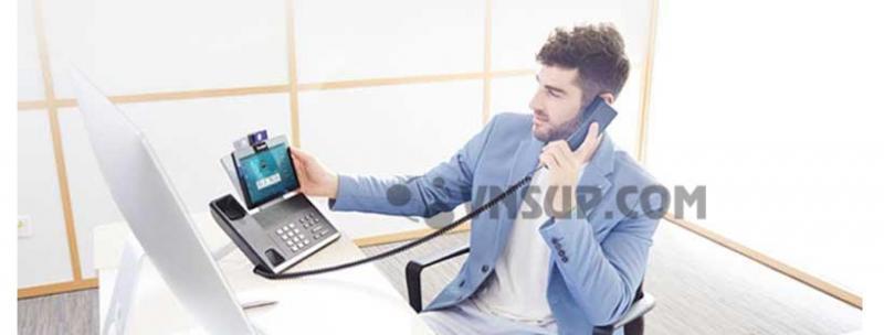 """8 lợi ích """"không thể ngờ""""khi sử dụng điện thoại IP POLY đã được tìm thấy"""