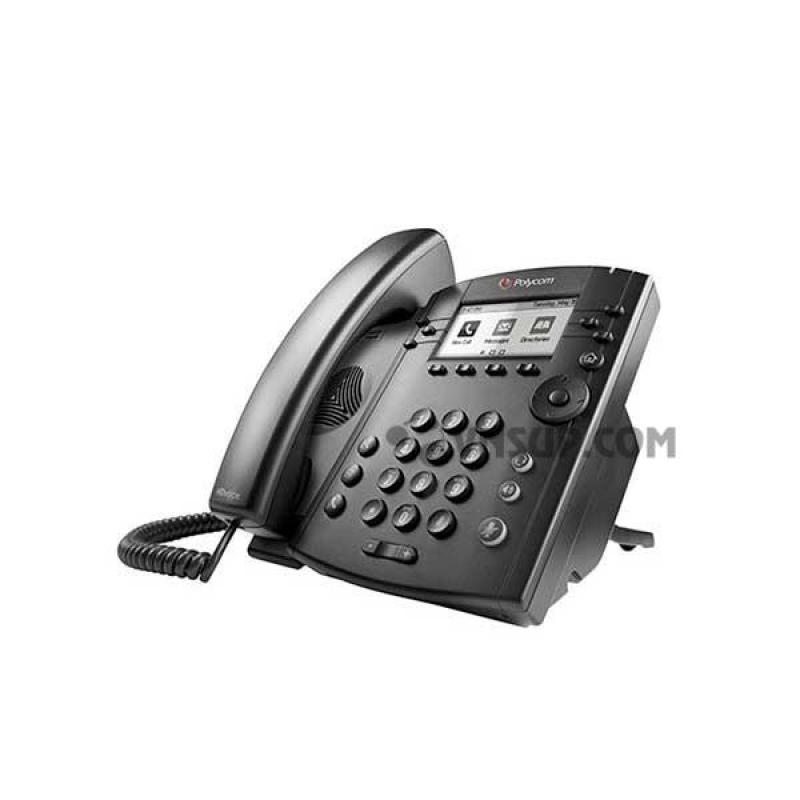 Điện thoại Polycom VVX 300