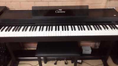 Đàn piano Nhật dưới 10 triệu
