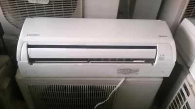 Máy Lạnh Mitsubishi 1hp 9000btu