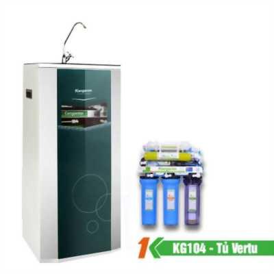 Máy lọc nước RO KAROFI.MODELL KSI80-A