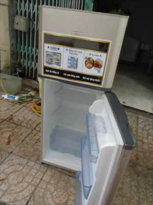 Tủ lạnh Toshiba 145l không đông tuyết