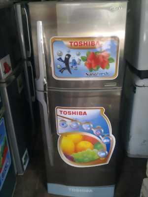 Thừa cần bán Tủ Lạnh toshiba