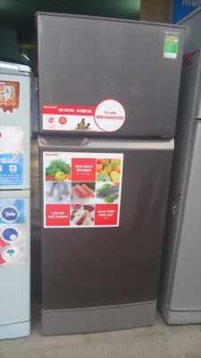 Tủ lạnh sharp nhập thái lan 160l