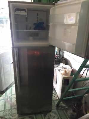 thanh lý tủ lạnh 190 lít toshiba chưa sửa chữa,