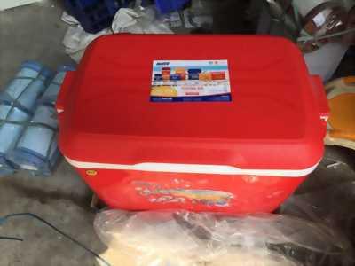 Thanh lý thùng đá 60l giá rẻ