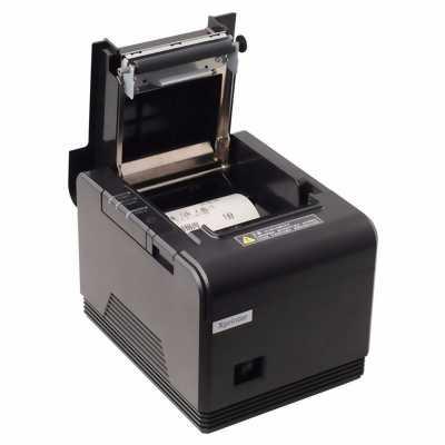 Máy in bill xprinter Q300 cổng lan cho bar bếp