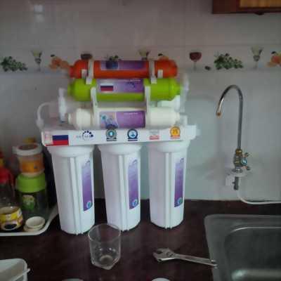 Thanh lý máy lọc nước