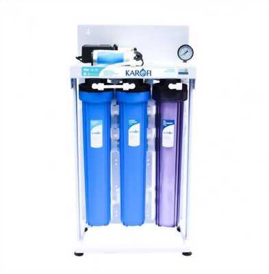 Máy lọc nước RO 10cap cuacty tai nguyên môi trườg