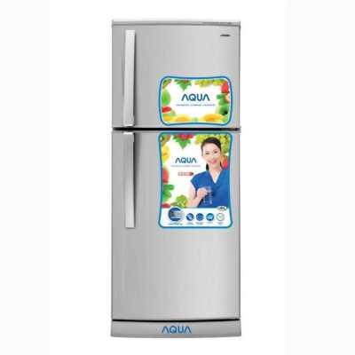 Tủ lạnh aqua sanyo 350l invecter