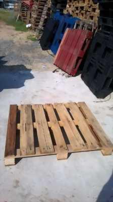 Pallet gỗ đỏ ,gỗ tạp chỉ 35k rẻ nhất đà nẵng
