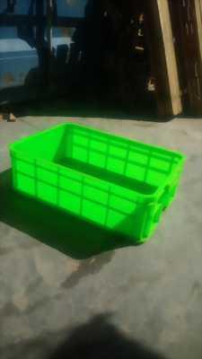 Chuyên thùng rác, sóng nhựa, pallet gỗ thông
