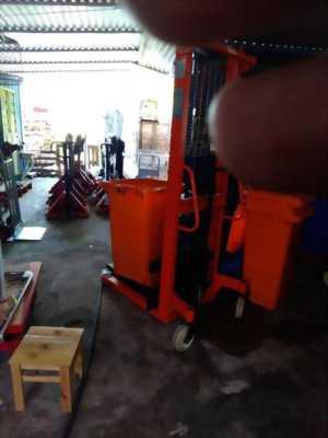 Xe nâng tay, xe nâng hàng, xe nâng pallet  tại MiềnTrung