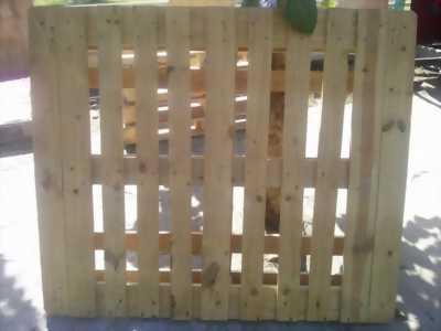 Pallet nhựa ,pallet gỗ tại ĐÀ NẴNG hàng qua sử dụng