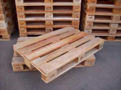 Bán pallet gỗ thông , pallet nhựa tại ĐÀ NẴNG