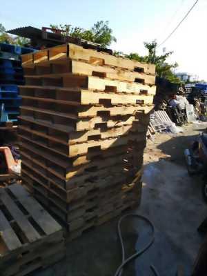 Bán pallet gỗ, pallet gỗ thông, pallet cũ tại đà nẵng