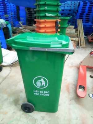 Chuyên thùng rác công nghiệp các loại tại ĐÀ NẴNG 0901166292