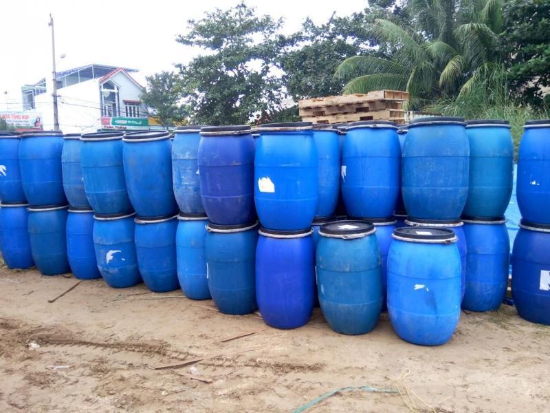 Gỗ thông pallet ,thùng rác công nghiệp tại đà nẵng