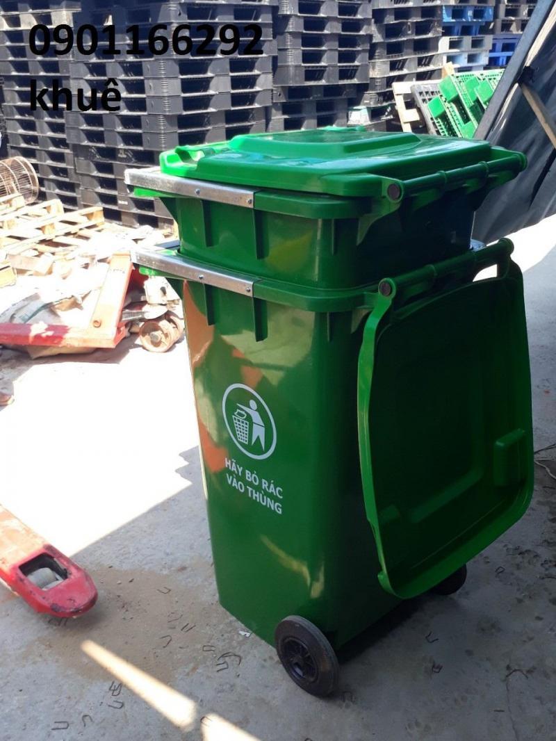 Chuyên bán các loại thùng rác tại đà nẵng