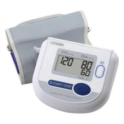 Máy đo huyết áp điện tử