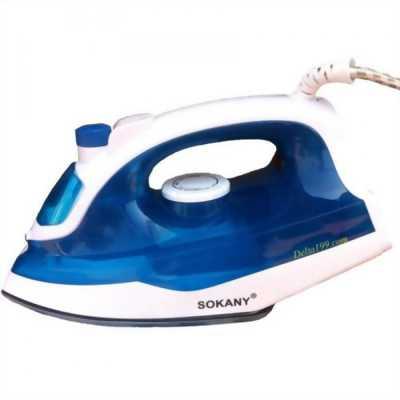 Bàn ủi hơi nước Sokany PL-188