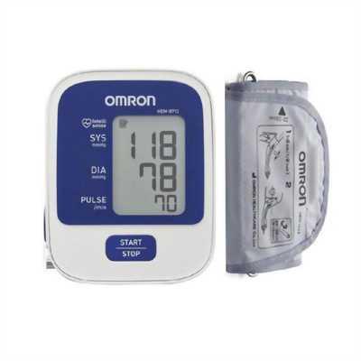 Máy đo huyết áp tự động Phan Rang Ninh Thuận
