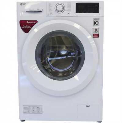 Bán máy giặt LG cửa trước 7kg