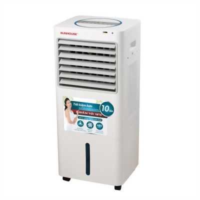 Máy lạnh hơi nước làm mát không làm khô da