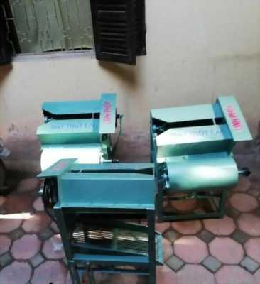 Máy tuốt lạc chất lượng hàng đầu thị trường Việt Nam