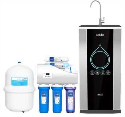 Máy lọc nước hãng karofi