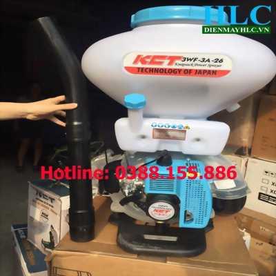 Địa chỉ bán máy phun vôi bột chính hãng tại Hà Nội