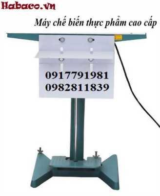 Máy hàn miệng túi PSF 350 1000 6019