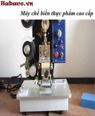 Máy indate bán tự động HP 241 B
