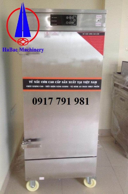Tủ cơm công nghiệp Việt Nam hàng công ty 54768