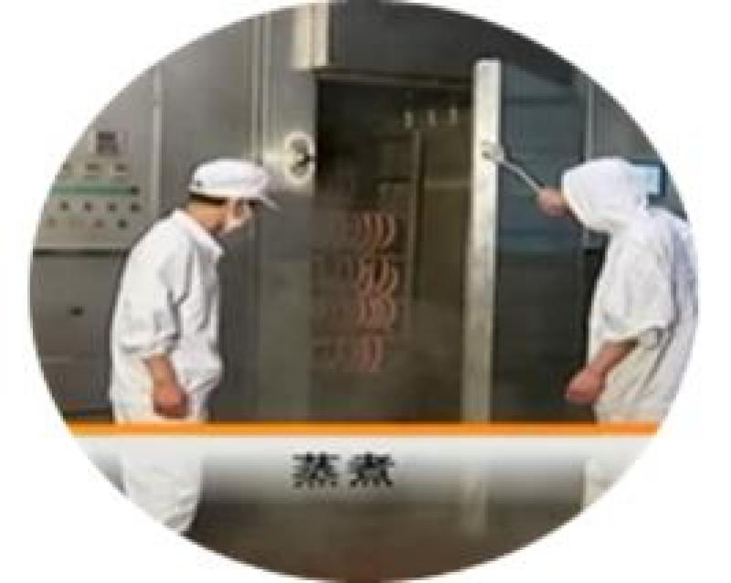 Bếp hấp xúc xích sấy đa chức năng nấu nướng hun khói 14564