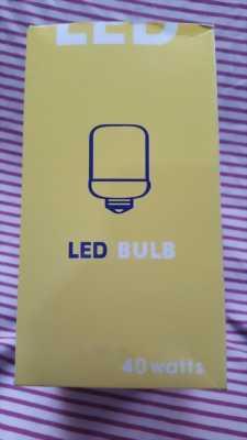 Bóng Đèn Viva LED Bulb 40w| Bóng đèn siêu sáng 40w