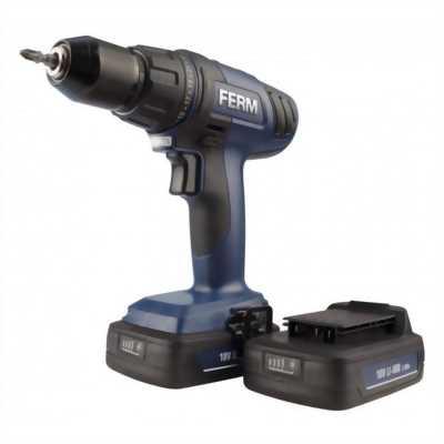 Máy khoan pin FERM 18V CDM1122P