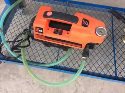 Chuyên cung cấp, phân phối Máy rửa xe áp lực tự ngắt nguồn Hikari