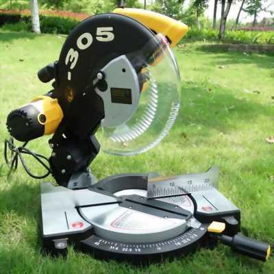 Chuyên nhập khẩu và phân phối máy cắt nhôm HAI 83051