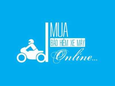 Bảo hiểm xe máy xinhan online