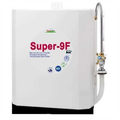 Máy lọc nước nano thông minh Sunny-Eco Super-9F