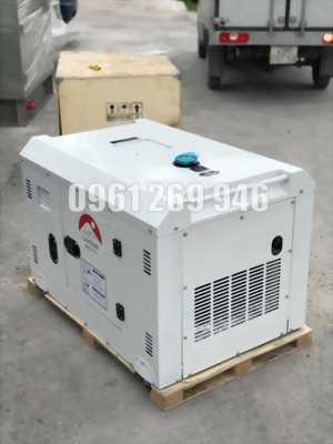 Máy phát điện 10kva chạy dầu 1 pha Bamboo GS10KVA giá tốt