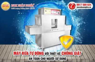 Giải đáp thắc mắc: Máy rửa bát có sạch không?
