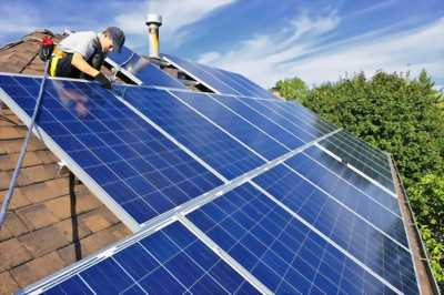 Năng lượng mặt trời - công nghệ Nhật Bản
